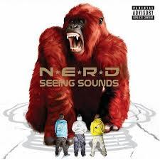 nerd album