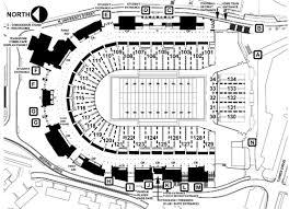 football stadium blueprints