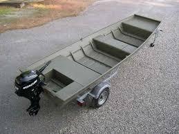 crestliner jon boat