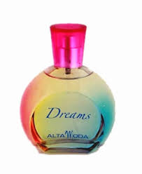 alta moda perfume
