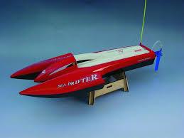 hydro boat