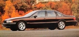 impala 1994