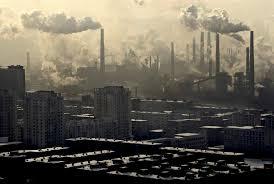 destruction environment