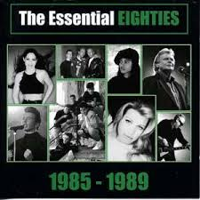 Various Artists - Essential '80s (1985-1989)