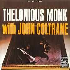 coltrane monk