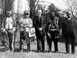 osage native americans