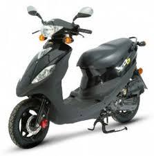 sym mopeds