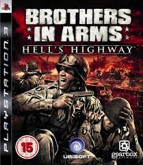 playstation 3 brothers in arms