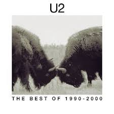 cd covers u2