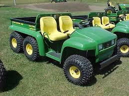gator tractors