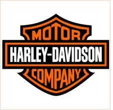 harley davidson stickers