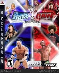 games wrestling