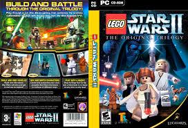 lego star wars ll