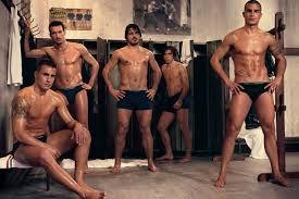 beautiful italian men