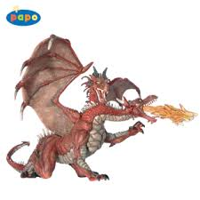 papo dragons