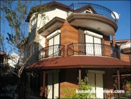 luxury villa in turkey