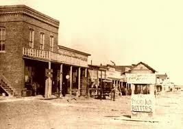 old west lawmen