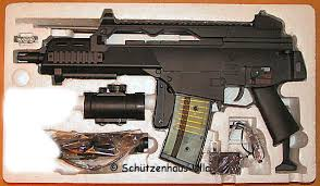 softair waffen