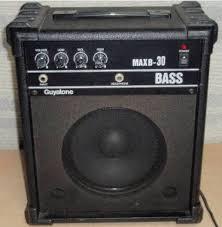 guyatone bass