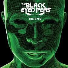 black eyed peas new album