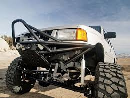 off road front bumper