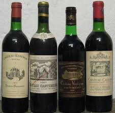 Qui va a charade  exclusivement - Page 4 Haut-M%C3%A9doc_bottles