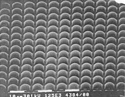 microlens array