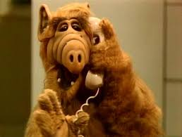 alf movie