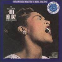 Billie Holiday - Quintessential: Volume 1, 1933 - 1935