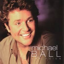 michael ball cds