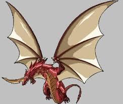 how to draw bakugan drago