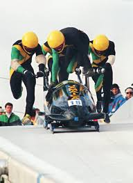 bobsled picture