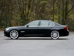 bmw 7 wheels
