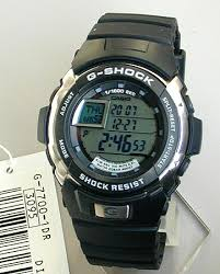 casio g shock 7700