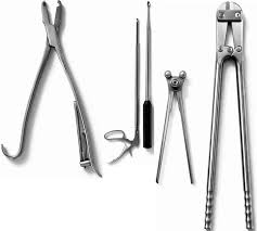 list of surgical instruments