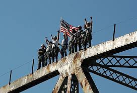 ironworkers photos