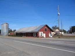 old railroad depots
