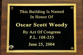 office plaque