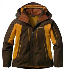 powder bowl jacket