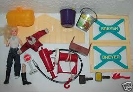 breyer horse toy