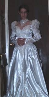 davids bridal gown