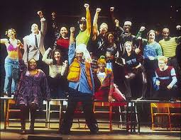 rent broadway original cast