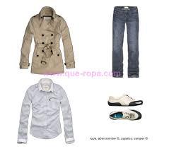 ropa casual para mujer