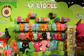 all uglydolls