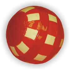 foam sphere