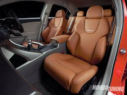 accord seats