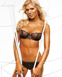 torrie wilson no clothes