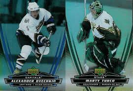 ovechkin cards
