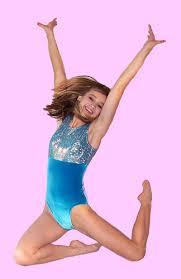 leotard gymnastics
