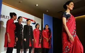 air india uniform